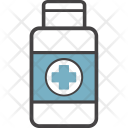 Drug Pharmacy Doctor Icon