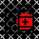 Medical Healthy Medicine Icon