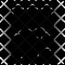 Drug Bag Heroin Icon