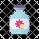Vaccine Drug Medicine Icon