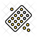 Drug Homeopathy Package Icon