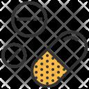 Drug Medicine Protein Icon
