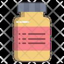 Drug Drug Bottle Medicine Bottle Icon