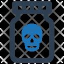 Drug Laboratory Medicine Icon