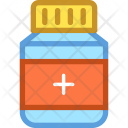 Drug Healthcare Medicament Icon