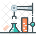 Drug Creation Icon