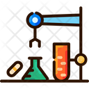 Drug Creation Icon