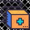 Drug Delivery Icon