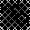 Drug Molecule Icon