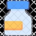 Drugs Bottle Healthcare Icon