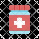 Drugs Medical Medic Icon