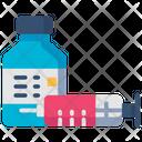 Drugs Medicine Pills Icon
