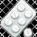 Drugs Icon
