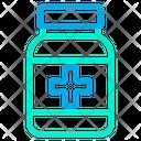 Drugs Box Icon