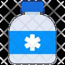 Drugs Jar Icon