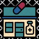 Drugstore Icon