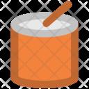 Drum Beat Percussion Icon