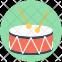 Drum Hand Children Icon