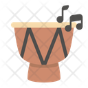 Music Carnival Instrument Icon