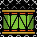 I Drum Drum Instrument Icon