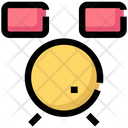 Device Drum Drums Icon