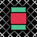 Drum Barrel Fuel Icon