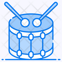 Musical Instrument Musical Drum Classical Music Icon