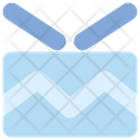 Christmas Drum Snare Icon