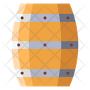 Abarrel Drum Barrel Icon