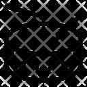 Drum Drumsticks Icon
