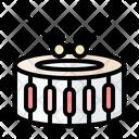 Drum Celebrate Festival Icon