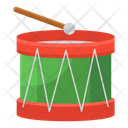 Drum Drumbeat Music Drum Icon