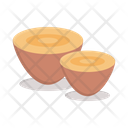 Drum Music Party Icon