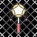 Drum Pellet Percussion Icon
