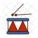 Drum Band Icon