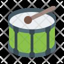 Drum Bass Icon