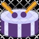 Drum Music Drumbeat Drum Icon