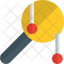 Drum Rattle Icon