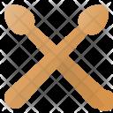 Drum stick Icon
