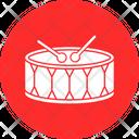Drumbeat Icon