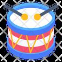 Drum Drumbeat Music Drum Icon