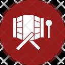 Drumbeat Announcement Baraban Icon