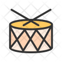 Drums Icon