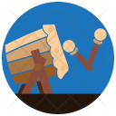 Drums Music Equipment Icon