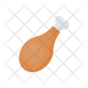Drumstick Icon