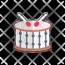 Drumstick Music Instrument Icon