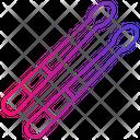 Drumstick Drum Stick Drum Icon