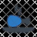 Drumstick Chicken Icon