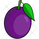 Drupe Icon
