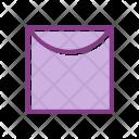 Dry Hang Drying Icon